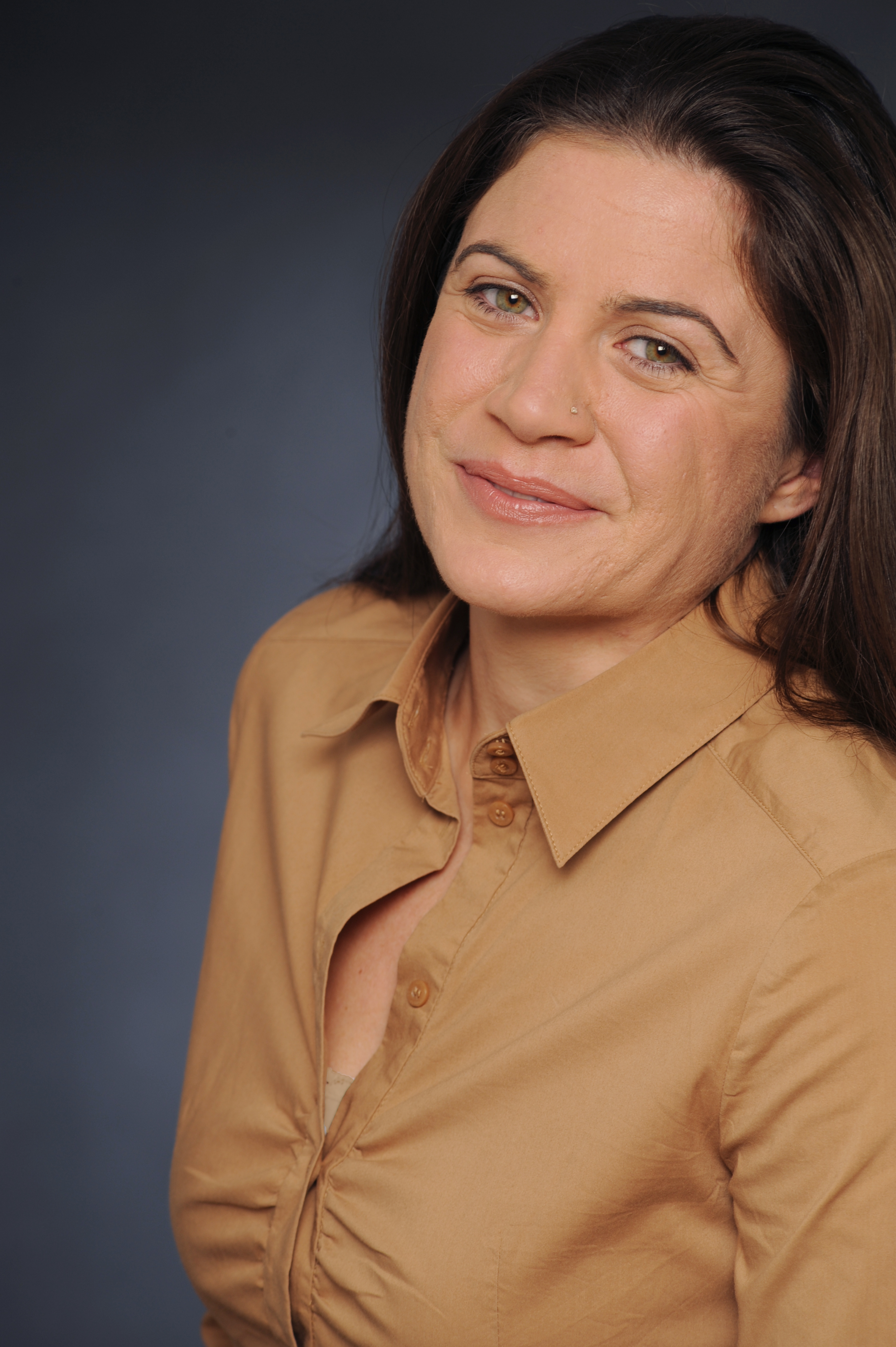 Claudia Chloé Schülein