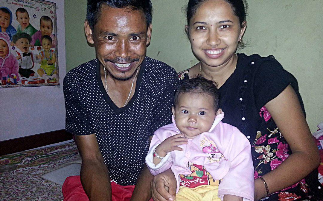 Im Kampf gegen den Krebs: Ramesh Malla hofft auf Genesung | Sang Sangai e. V. ruft zu Spenden auf