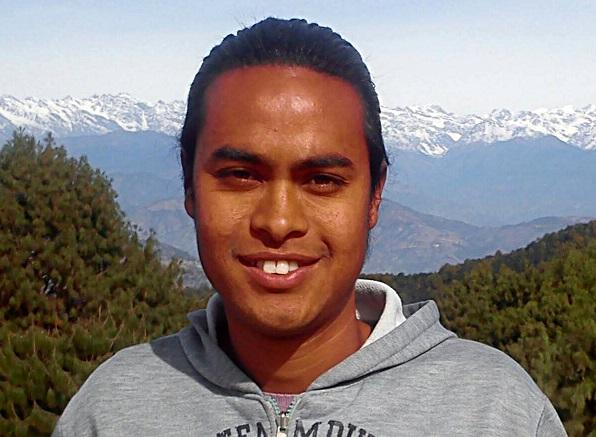 Vorstellung des Sang Sangai Nepal-Teams: Sumit Kharel: Ein Helfer mit Faible für Traditionen